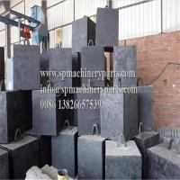 Buy cheap Supplies Port & Marine Development Products New Design OEM Cast-iron Sinker Make In China from wholesalers