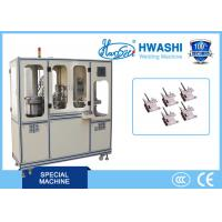 Buy cheap Full Automatic Welding Machine for Relay Nut with Three - phase Inverter from wholesalers