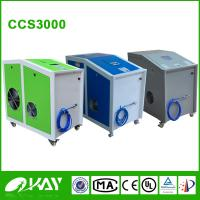 Buy cheap HHO oxyhydrogen gas generator manufacturer in China, factory price for hydrogen generator from wholesalers