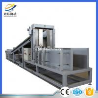 Buy cheap Low energy consume molded pulp production line egg tray packing machine from wholesalers