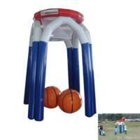 Buy cheap Inflatable Monster Ball Game product