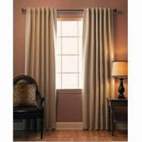 Buy cheap Solid Insulated Thermal Blackout 84 Inches Curtain, 140m, 280cm Width from wholesalers