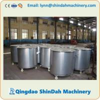 Wholesale low prices Stainless steel storage tank, stainless steel silo, SS Tank, stainless steel tank from china suppliers