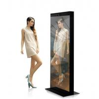 Buy cheap Smart Touch Screen Magic Mirror Monitor 21.5-65 Android OS For Advertising from wholesalers