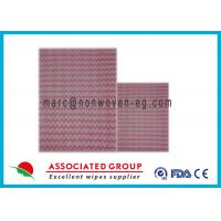 Absorbent Non Woven Roll Food Service Wipes Disposable Healthy Manufactures