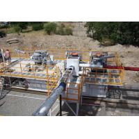 Buy cheap Mud recycling Solid Control System use in drilling site of  Tajikistan in year 2007 from wholesalers