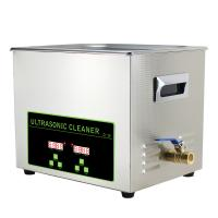 Buy cheap 10L 240W Medical Ultrasonic Cleaning Machine For Surgical / Dental Instruments from wholesalers