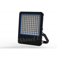 3030 High Powered Led Flood Lights 100w , Garden Flood Lights Outdoor No Infrared Radiation Manufactures