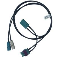 Buy cheap Resistant To Strong Acids Medical Wire Harness , Main Wiring Harness For Color Doppler from wholesalers