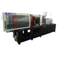 Buy cheap Automatic Plastic Button Making Machine , 2k Injection Moulding Machine 10kW from wholesalers