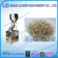 Wholesale Peanut cutting almond slicer machine the most popular slice equipment from china suppliers