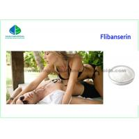 Buy cheap Female Sex Steroid Hormone Powder Hcl Cas 147359-76 Flibanserin 99% Min Purity from wholesalers