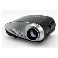 Handhold Portable Digital Projectors 480 x 320pixels Home Movie Projectors 60 Lumens Manufactures