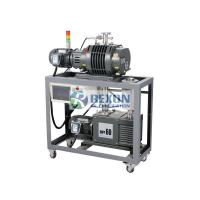 Buy cheap Portable Vacuum Pumping System Transformer Evacuation System With Electron Vacuum Gauge from wholesalers