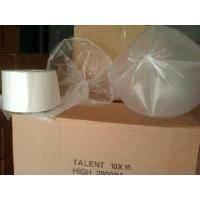 Buy cheap LLDPE Bags Clear (BDG036) from wholesalers