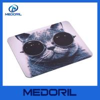 China Factory wholesale high quality rubber mouse pad gaming mouse pad custom