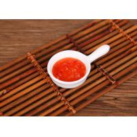 Buy cheap Thai Style Sweet Chilli Dipping Sauce / Garlic Thai Chili Paste In 10g Sachet Bag from wholesalers