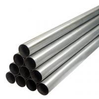 Buy cheap Gr7 , Gr9 , GR12 Welded Titanium Tube For Condenser With 355.6mm OD from wholesalers