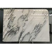 Wholesale Decorative Landscape White Marble Slabs & Tiles from china suppliers