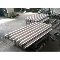 Buy cheap 40Cr, 42CrMo4 Rod Quenched / Tempered Anti Corrotion Hydraulic Cylinder Rod Length 1m - 8m product