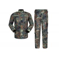 Buy cheap Woodland ACU Uniform Green French Pilot Textiles Black Russian Kuwait Military Uniform from wholesalers