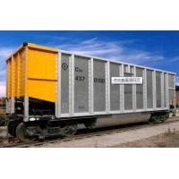 Buy cheap Rail Gondola Car C80B Stainless Steel Railway Open Top Wagon for Coal from wholesalers