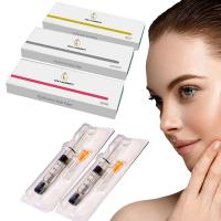 Buy cheap buy 2ml acid hyaluronic injection  dermal filler for folds online from wholesalers