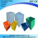 Buy cheap Polypropylene Corrugated Plastic Nestable Box from wholesalers