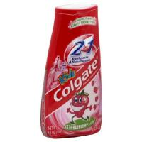 coolwhite and fresh toothpaste Manufactures