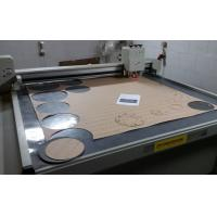 Buy cheap Chesterton Gasket CNC Gasket Cutter Oscillating Knife 1000mm / s from wholesalers
