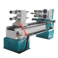 Buy cheap High Precision CNC 1530 Wood Turning Lathe from wholesalers