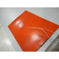 Wholesale High quality Etched foil Silicone rubber heater as customer requirement from china suppliers