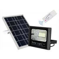 Buy cheap Black Outdoor Waterproof IP67 Led 10W Solar Light SMD Solar Landscape Lighting from wholesalers