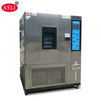Programmable Temperature Humidity Chamber Climatic Test Chamber for Industry Manufactures