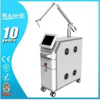 Buy cheap 2016 nd yag laser tattoo removal machine/freckle cream remover/eyebrows tattoo machine from wholesalers
