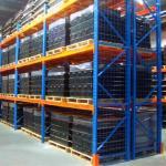 Buy cheap Rack, Storage Rack, Pallet Rack, Warehouse Rack, Heavy Duty Pallet Rack (BK-HD-101) from wholesalers