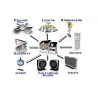 Buy cheap Reliable Home Automation Security System With Built In Powerful Performance CPU from wholesalers