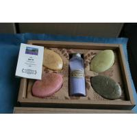 natural soap sets Manufactures