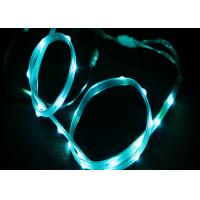 Buy cheap Colorful LED Light Strips For Shoes / Flashing Led Shoes Light For Decoration from wholesalers