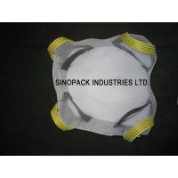Wholesale 500KG TYPE C groundable conductive big baffle bags for dry flammable goods from china suppliers