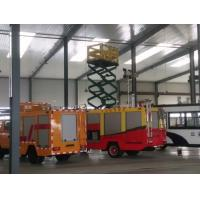 Buy cheap Fire Enginees Roller Shutter Fire Fighting Vehicles Aluminium Alloy Roller Door from wholesalers