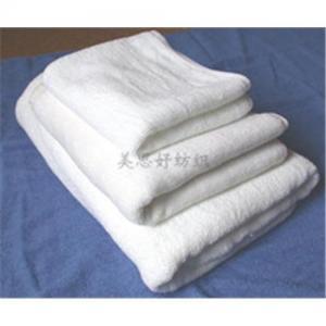 Cotton plain woven towel Manufactures