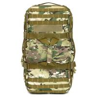 Wholesale Lightweight Backpack For Travel / Large Military Backpacks With Polyester Frame from china suppliers