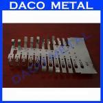 Buy cheap Customized Metal Stamping, Metal Stamping Parts, Sheet Metal Stamping from wholesalers