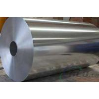 Buy cheap Decoration /  Food Extra Wide Heavy Duty Aluminum Foil Custom Temper Heavy Gauge from wholesalers