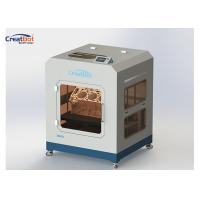 China Tempered Glass Panel Dual Extruder 3D Printer Large Print Volume CE / FCC on sale