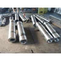 Buy cheap a182 F62 UNS N08367 solid round bar from wholesalers