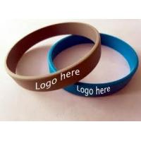 Buy cheap Nice customized silicone wristbands balance healthy sports wrist bands  from wholesalers