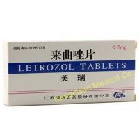 Buy cheap Letrozole Femara Legal Injection Anabolic Steroids To Build Muscle 112809-51-5 from wholesalers