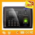 Buy cheap Large Capacity Web Server Fingerprint Time Attendance (HF-IClock700 ) from wholesalers